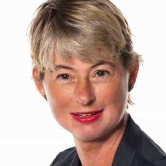 Isabelle Langeveld