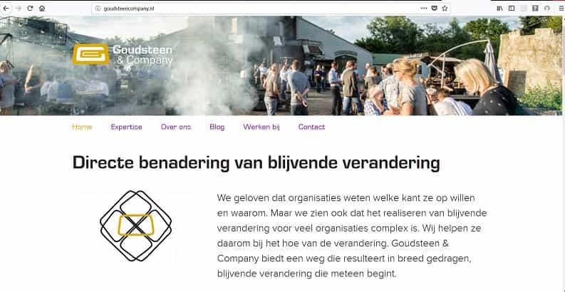 Goudsteen & Company