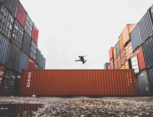 Heleen van Royen en het containerbegrip